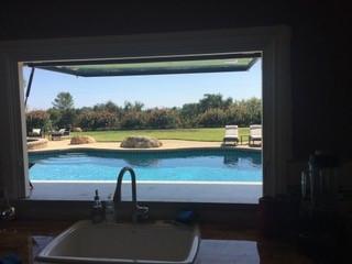 Santa Barbara, CA pool home