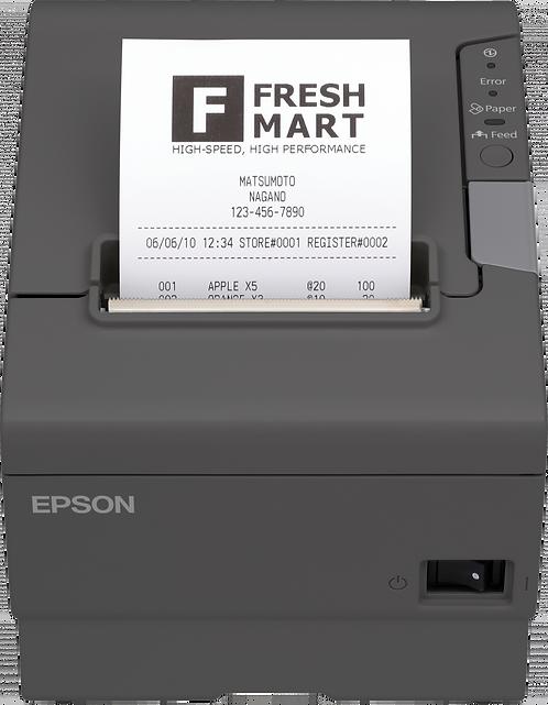 Impresora EPSON TM-T88V-834