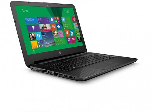 Portátil Notebook HP 14-ac101la