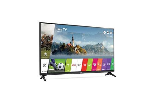 Televisor Smart TV LG 43LJ550T