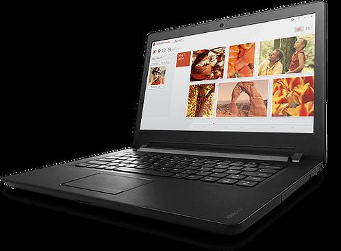 Portatil Lenovo IdeaPad 110-14IBR