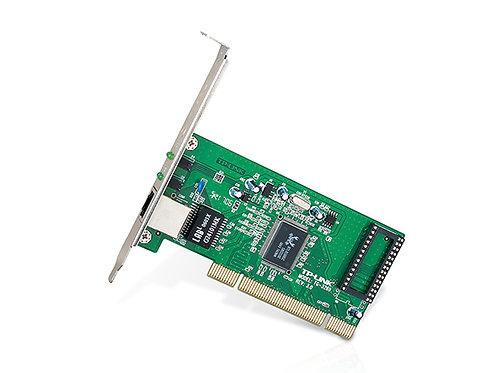 Adaptador Gigabit PCI Network TG-3269