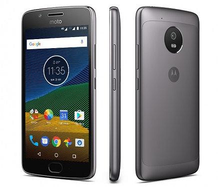 Celular Smartphone Moto G5