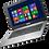 Thumbnail: Portátil Asus X455L