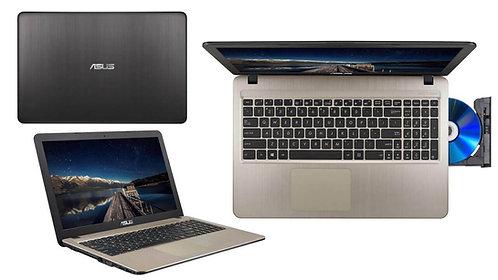 Computadora Portátil Asus X540Y AMD Quad Core A8 1TB 4GB