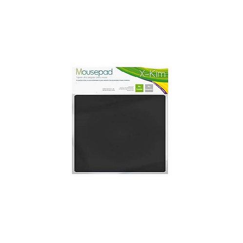 Mousepad X-kim negro