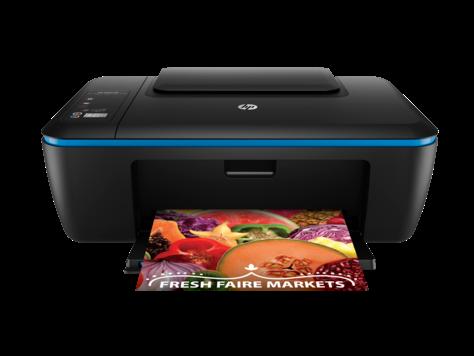 Impresora HP DeskJet Ink Advantage Ultra 2529