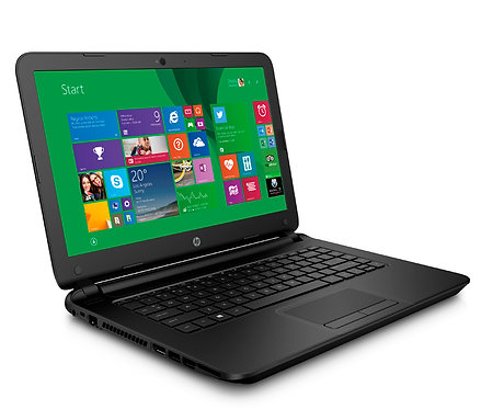 Portatil Hp 14-W104LA ( 4GB )