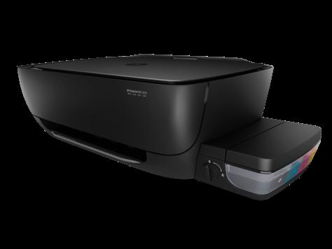 Impresora Multifuncional Hp DeskJet GT 5820 Inalambrica
