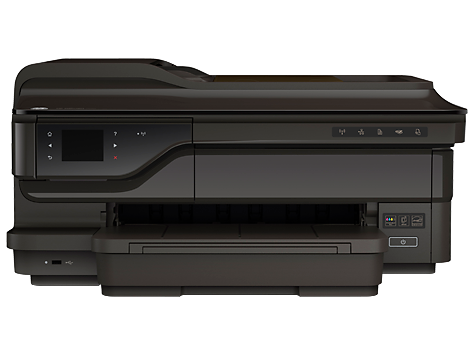 Impresora HP Officejet 7612