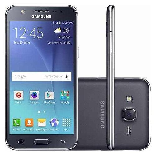 Celular Samsung Galaxy J5 Negro