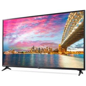"Televisor Smart TV LG 49UJ635T UHD 49"""