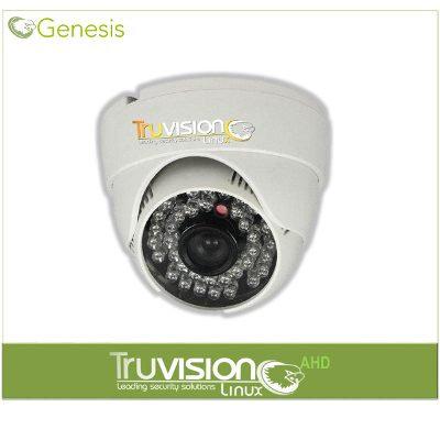 Cámara Truvision AHD Genesis