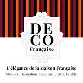 Logo Déco Française