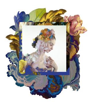 Series in bloom #1