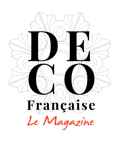 Logo blog Déco Française