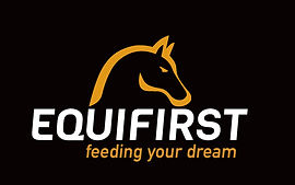 Logo Equifirst alimentation pour chevaux
