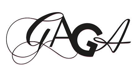 Création logo Gaga