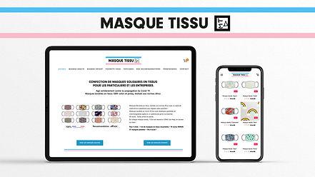 Création de site e-commerce squarespace