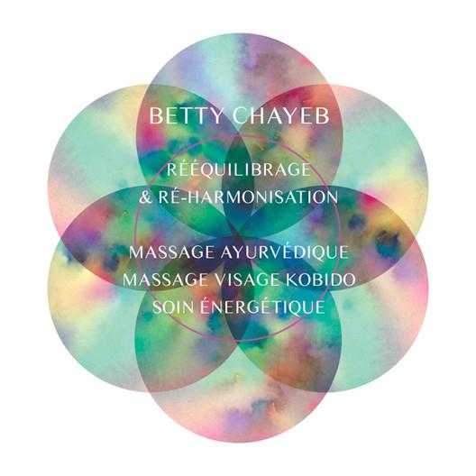 Logo Betty Chayeb