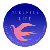 Logo Serenity Life