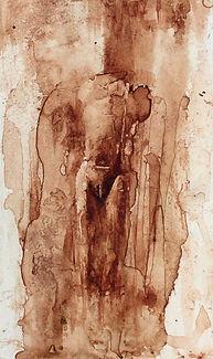 Blood Venus (Venus Impudica) 14,5 x 25.j