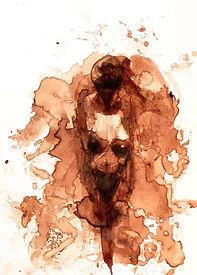 Blood Venus (Kostenki 2) 12,5 x 17,5.jpg