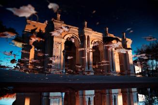 Большой театр Алишера Навои