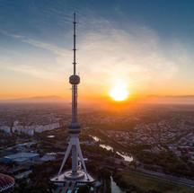 Ташкентская телевышка