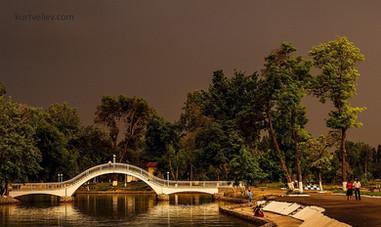 Река Анхор