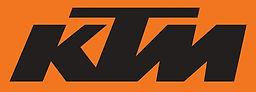 logo KTM motorcycle