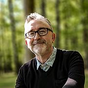 Jean-François Vicente designer, visuel merchandiser