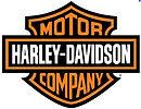 Logo HARLEY-DAVIDSON motorcycle