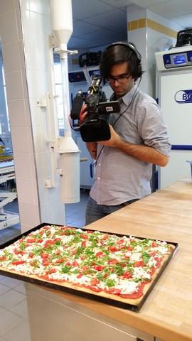 M6 Les pizzas françaises...