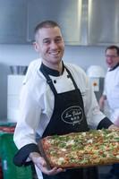Formation pizza teglia