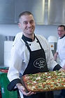 Formation pizza avec le champion du monde Thierry Graffagnino
