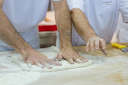 L'art de la pâte