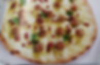 Pizza Zlatan de Thierry Graffagnino