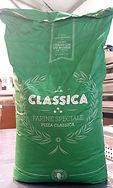 Farine CLASSICA signée Thierry Graffagnino