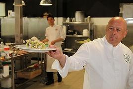 Le club sandwiche homard de Thierry Marx