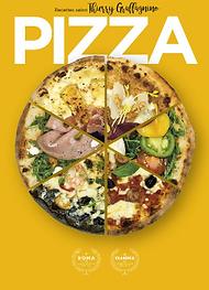 PIZZA le le vre de recettes de Thierry Graffagnino