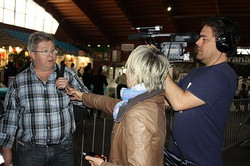 France 2 avec Thierry Graffagnino