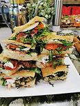 Sandwich romain