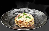 lasagnes alla bolognaise express