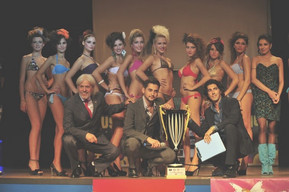 Rome : Coupe du Monde  2012
