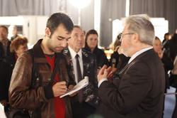 Interview thierry Graffagnino