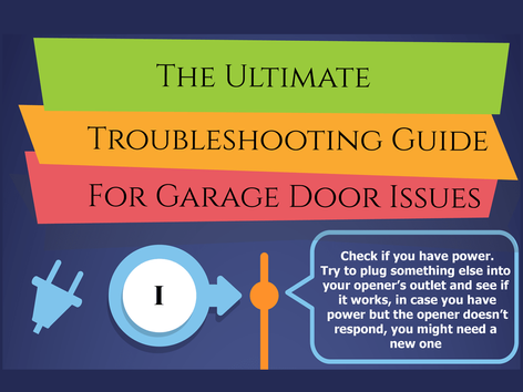 The Ultimate Troublesooting Guide For Ga