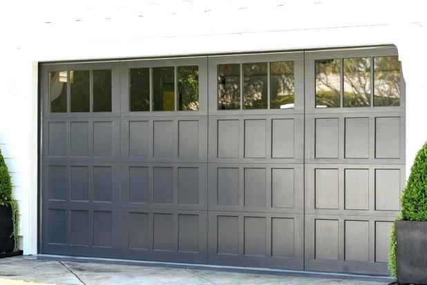 Overhead garage doors for sale in Calgar