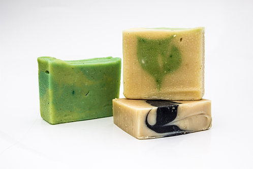 GOAT MILK SOAPS  | SCENTED COLLECTION 2