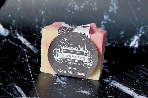 More Goat Milk Soap Scents